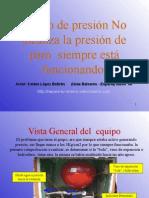 Hidroneumatico - Grupo de Presion Siempre Funciona