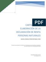 Cartilla+de+renta+agosto+2014