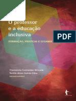 o Professor e a Educacao Inclusiva (2)
