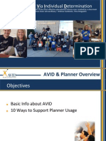 copy of avid&planner ppt