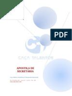 Apostila Secretaria (1)