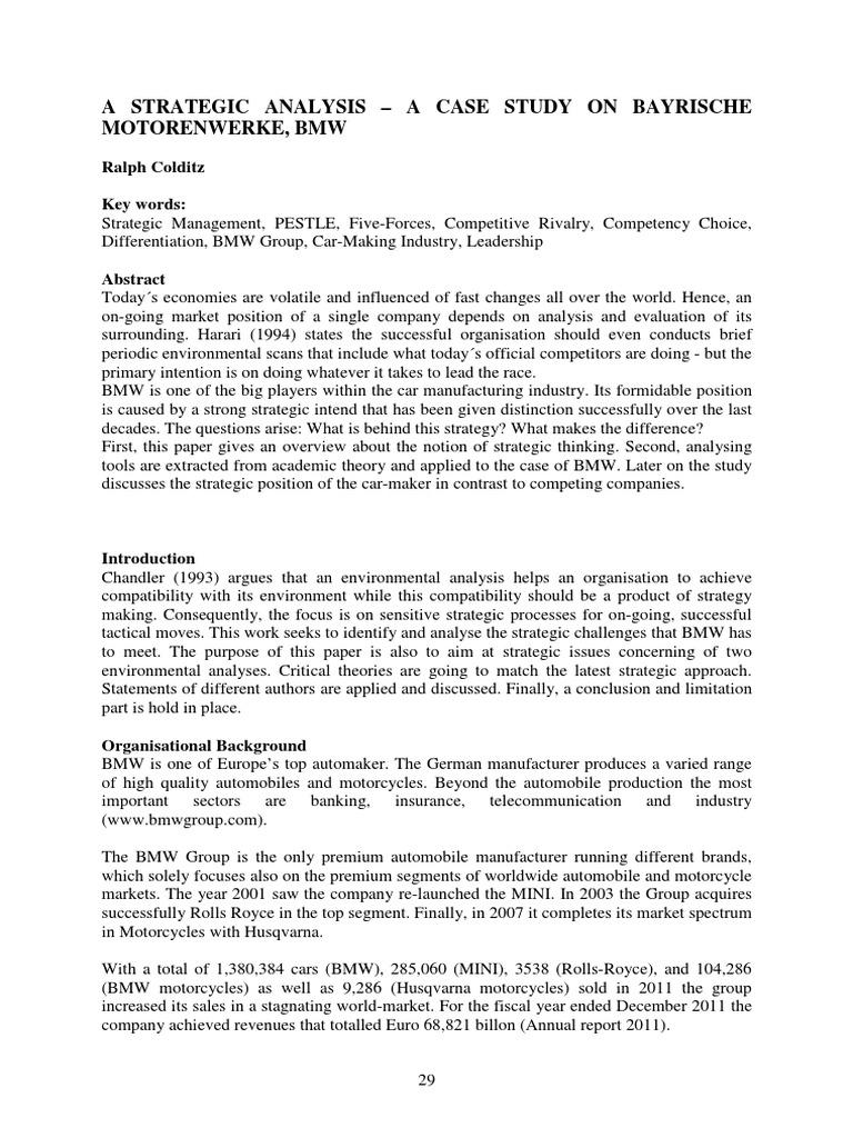 ramzi | strategic management | euro