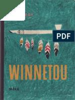 Winnetou - MAY, Karl
