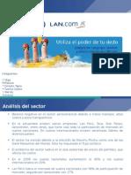 Caso LAN.com(2)