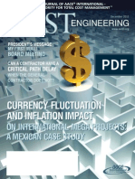Cost Engineering Article