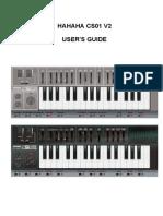 Hahaha CS01 User Guide