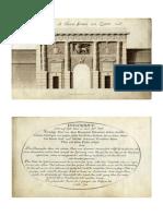KALATË NË DALMACI DHE SHQIPËRI SË BASHKU, ISHUJT DHE PËRSHKRIMI AKTUAL – Zarë 1805 Shkruan