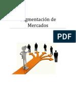 225306469 Segmentacion de Mercado