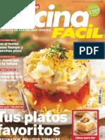 Cocina Facil 470