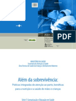 Além da Sobrevivência - Atenção ao Parto - OPAS.pdf