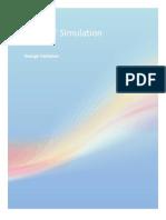 Simulation Project 2