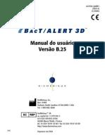 Manual Do Usuario - 422504-2PTBR1 - BacTALERT 3D B.25