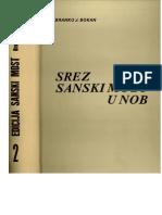 Srez Sanski Most u NOB II