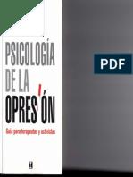 Lichtenberg, Philip, Psicología de la Opresión.pdf