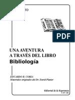 1 Bibliologa Maestro