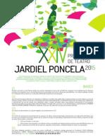 Www.sgae.Es Recursos Fundacionsgae Artes Escenicas Premio Sgae de Teatro Jardiel Poncela 2015