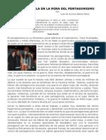 (2) VENEZUELA EN LA MIRA DEL PENTAGONISMO