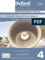 ATPL OXFORD Engines