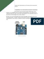 Principio de Funcionamento Dos Transistores Ou Princípio de Funcionamento Do Micrprocessador Arduino