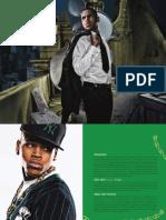 Digital Booklet - Exclusive