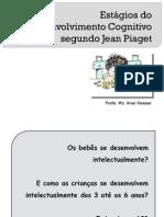 estgiosdodesenvolvimentocognitivosegundojeanpiaget-130704195120-phpapp01