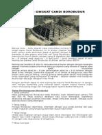 Sejarah Singkat Candi Borobudur Dan Prambanan