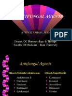 Antifungal Agents Dr.wiwik
