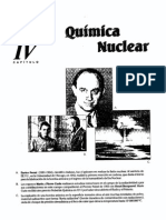 Quimifica Química Nuclear