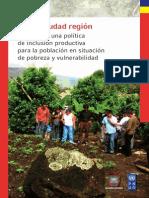 Politicas Inclusion Productiva Pasto