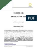 Informe-Nuevo-INSE-2011 Uruguay.pdf
