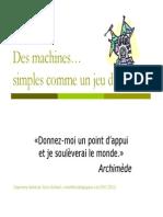 machinessimples