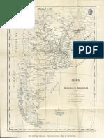 Anónimo - Nociones Generales Sobre La República Argentina. (1912)