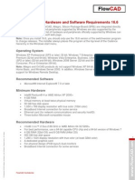 OrCAD-Allegro Hardware and Software Requirements 16-6
