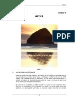 Texto 5; FÍSICA I; Óptica.
