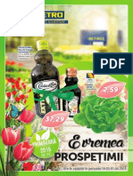 Cataloagele Metro Catalog Oferte Alimentare Mp06