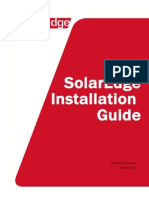 SolarEdge Single and Three Phase Inverter User Manual Na