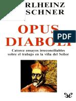 Deschner, Karlheinz - Opus Diaboli [19220] (r1.0)