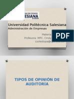 Unidad 4_Tipos de Opinión y Dictamen de Auditoría.pptx