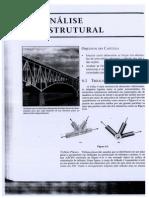 Cap. 6 - Análise Estrutural (Hibbeler - Estática - Mecanica Para Engenharia)