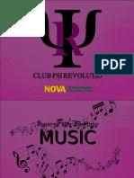 club psi revolutio music