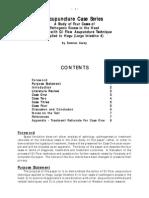 Acupuncture Case Series