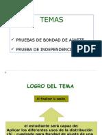 Ma86 Pruebas Chi - Cuadrado 2014 2