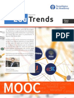Edu Trends - MOOC