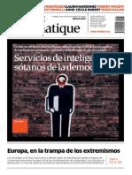 Le Monde Diplomatique FEB-2015