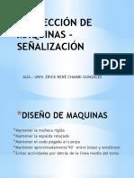 Protección de Máquinas Clase 6 Auxprq3552 II-2012