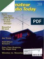 73 Magazine - January 2003
