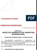 Marketing Internacional 2012