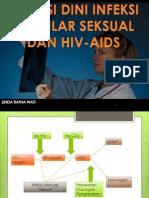 Deteksi Dini Ims Dan Hiv-Aids
