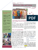 News Letter of Jan to March, 2015