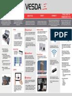 27048 03 VESDA-E Pocket Guide a4 Lores